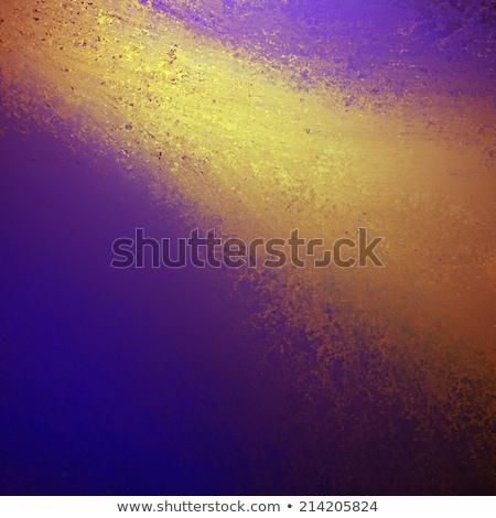 Light Streaks On Purple For Dramatic Background Stock photo © stuartmiles