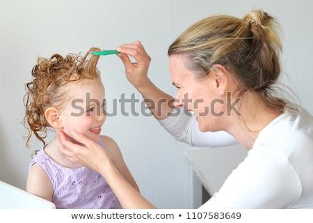 Lice Stock photo © manfredxy