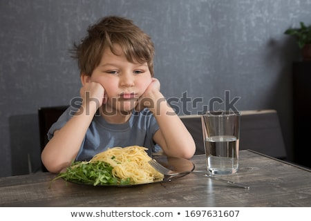 Boy Wants Boy Stock photo © nazlisart