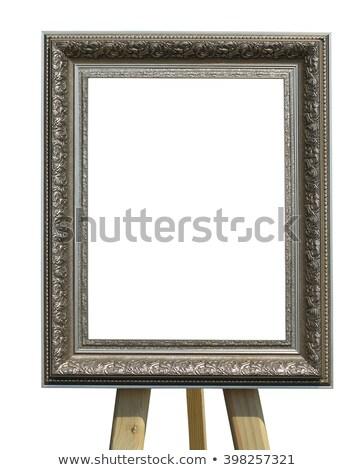 banheiro · espelho · isolado · branco · dois · líquido - foto stock © lunamarina