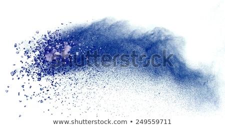 Vlag wolk geïsoleerd witte Rusland kunst Stockfoto © michaklootwijk