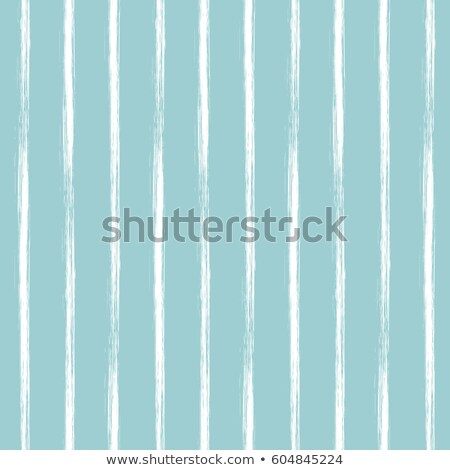 Seamless blue and pastel colors vertical lines pattern background. Stock photo © latent