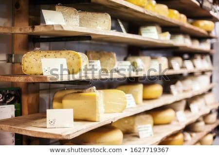 Delicatessen shop  Stock photo © Digifoodstock