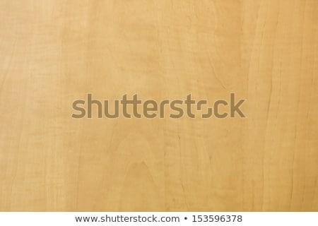 Possível mesa de madeira palavra escritório espaço caderno Foto stock © fuzzbones0