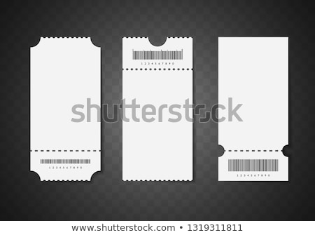 Cinema icon in different style Stock photo © sidmay