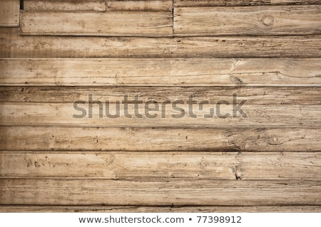 Old Wooden Planks Abstract Grungy Background Foto d'archivio © bogumil