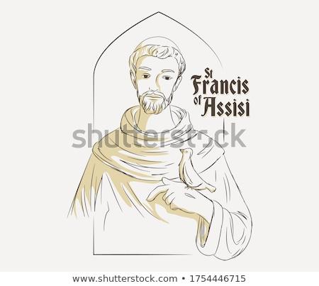 Assisi  Stock photo © LianeM