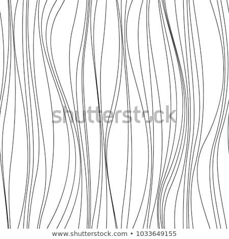 Ondulado líneas línea diagonal Foto stock © SArts