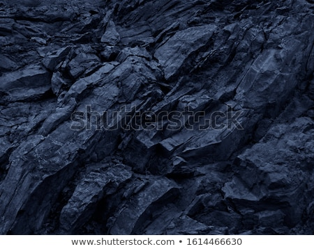 texture of natural granite close-up Stock photo © OleksandrO