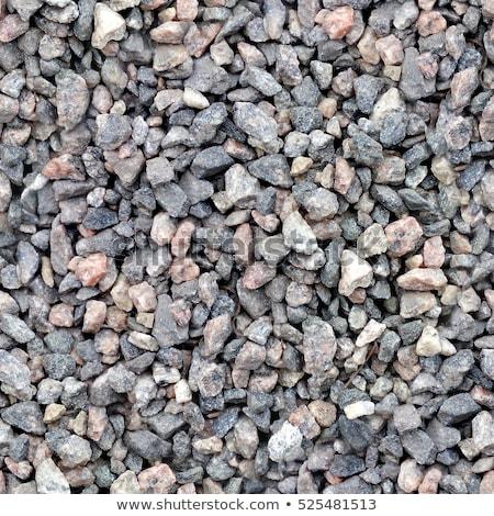 HDR pebble stone surface texture Stock photo © stevanovicigor