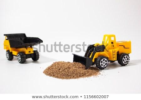 коллекция - масштаба - модель - грузовика - металл - Сток-фото Denis Dryashkin (nemalo) (#941537) Stockfresh