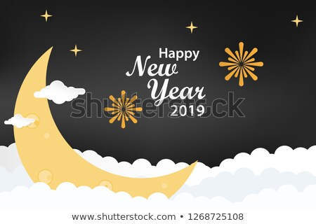 neue · Jahre · Kalender · rot · top · Dezember - stock foto © limbi007