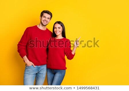 Căsătorit îndrăgostiţi coroana Imagine de stoc © ElenaBatkova