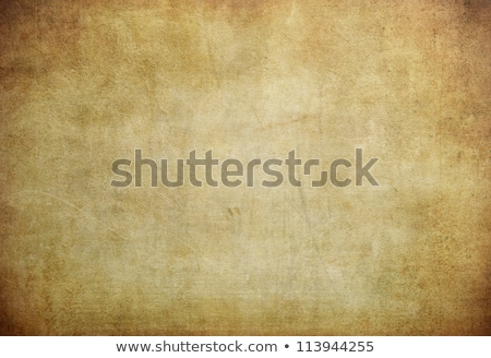 Yellow Stained Vintage Background Stock photo © newt96
