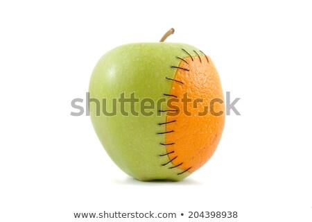 Arancione natura frutta salute mangiare succo Foto d'archivio © Lighthunter
