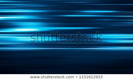 Azul abstrato fundo Foto stock © kimmit