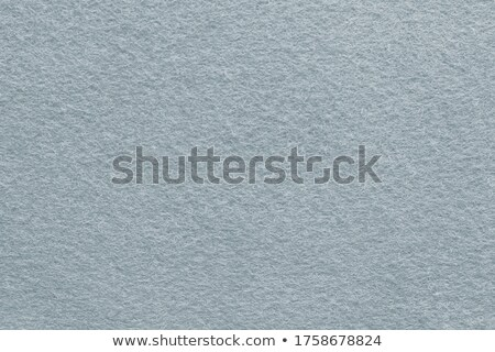 Abstract blue felt background. Blue velvet background. stock photo © ivo_13