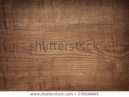 la · texture · du · bois · sombre · brun · bois · planche · à · découper · bois - photo stock © ivo_13