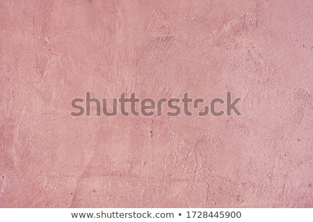 Old pink painted grunge texture Stock photo © marylooo