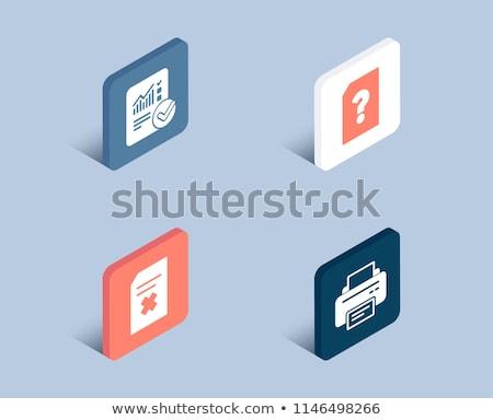 統計値 印刷 レポート 情報 ドキュメント ドキュメンテーション ストックフォト © robuart