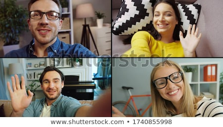 Multiscreen Stock photo © Spectral