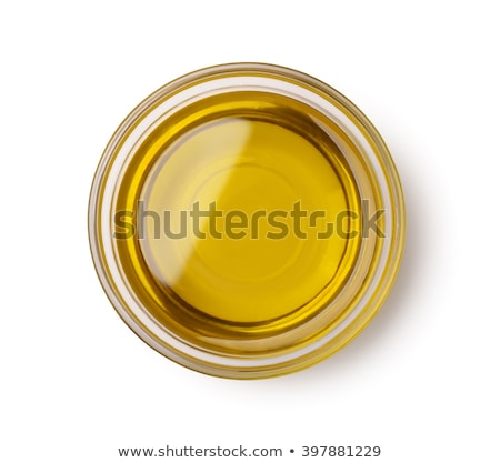 olive oil and sauces Stock photo © compuinfoto