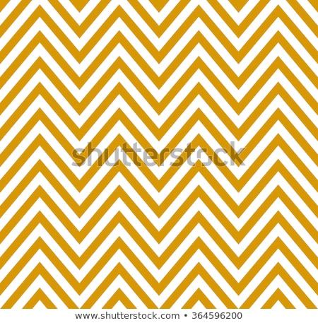 sem · costura · ouro · ziguezague · padrão · dourado - foto stock © creative_stock