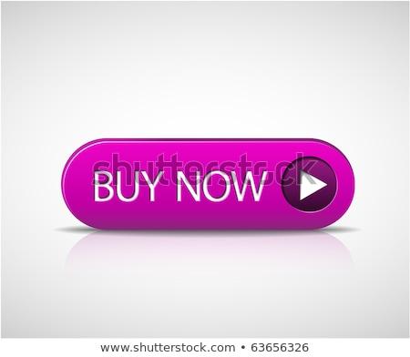 big offer purple vector icon button stock photo © rizwanali3d