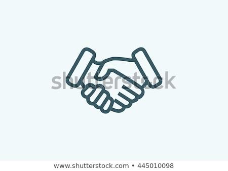 Сток-фото: отношения · икона · дизайна · семьи · пару · безопасности