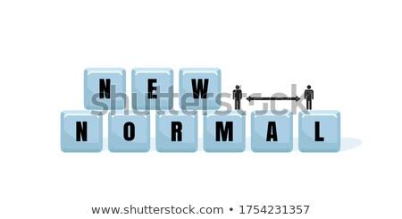Dice · мотивация · служба · древесины · контакт · письме - Сток-фото © zerbor