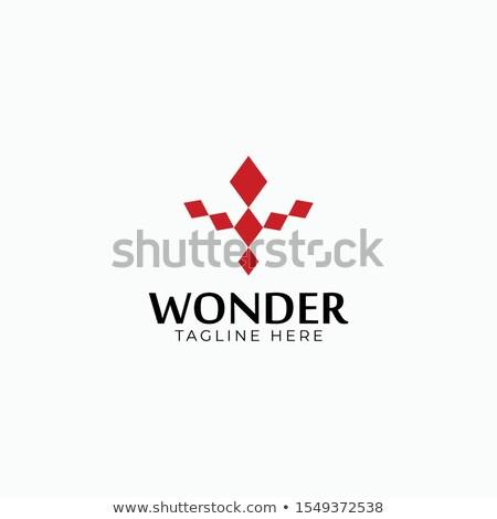 multimedia play app button, vector illustration isolated on whit Stock photo © kyryloff