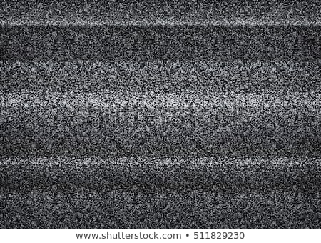 tv noise Stock photo © FOKA