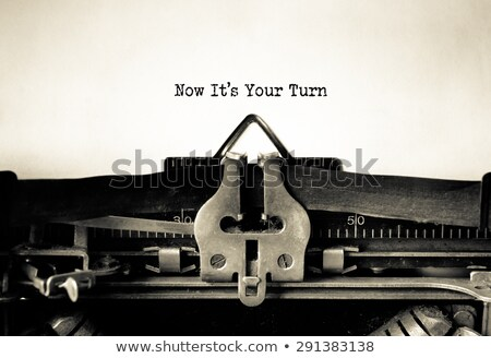 It's Your Time - Success stock photo © kbuntu