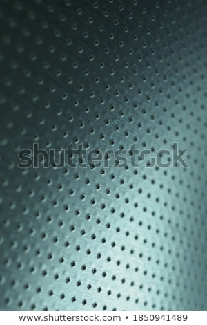 abstract dark green technical background stock photo © orson