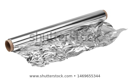 alumínium · papír · textúra · űr · ipar · tányér - stock fotó © zeffss