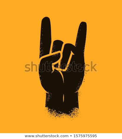Freedom band symbol Stock photo © sahua