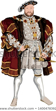 Henry VIII Stock photo © Snapshot