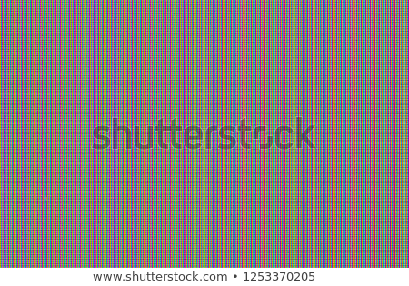 rgb screen Stock photo © magann