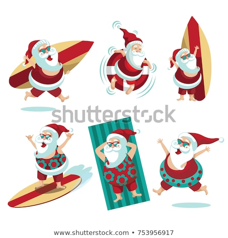 Summer Christmas 10 Stock photo © Undy