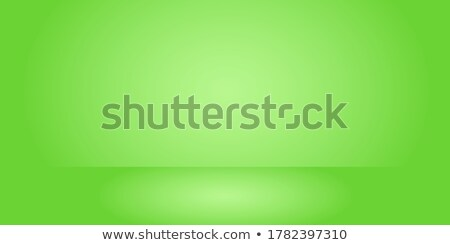couch and blank picture frames, vector mock-up Stock photo © beaubelle