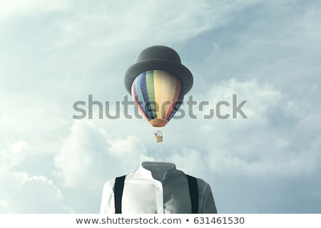 Imagination and creativity Concept Stock photo © Lightsource