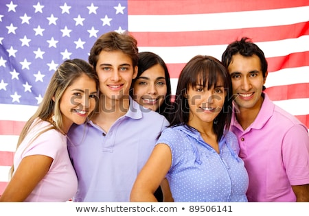 Travel in North America and Abroad stock photo © 2tun