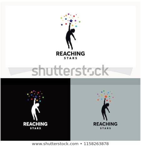 Reaching stars. stock photo © Fisher