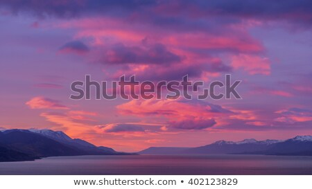 Beagle Channel Island Stock photo © jkraft5