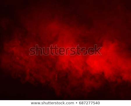 Magenta fumée noir feu lumière design Photo stock © Nneirda