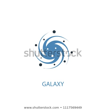 Space Exploration colorful icons Stock photo © Genestro