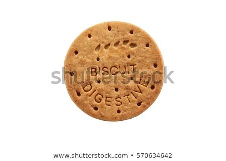 digestive biscuits Stock photo © FOKA