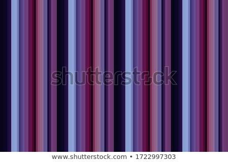 vízszintes · sokszínű · csíkok · horgolás · öltések · absztrakt - stock fotó © creative_stock