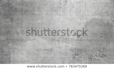 Rachado cimento parede abstrato quadro branco Foto stock © almir1968