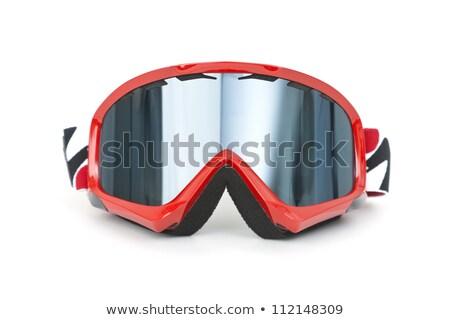 ブランド 新しい 孤立した 雪 スポーツ ストックフォト © razvanphotos